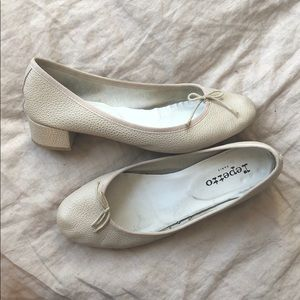 Gorgeous Repetto Ballerina Shoes 🦄🦄